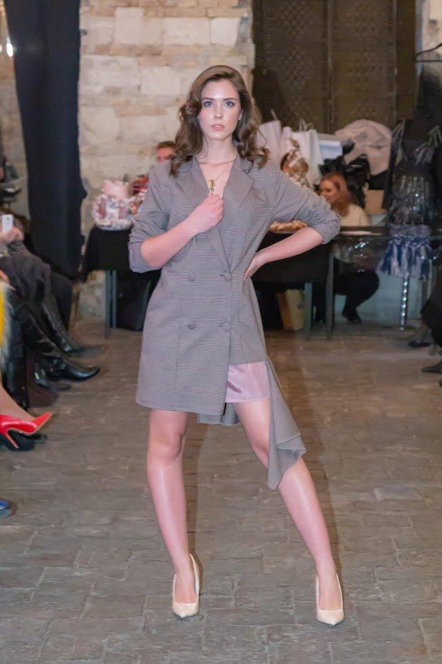 Showy Kényszerítő Női Kötottkardigánéspulóver Női elegáns